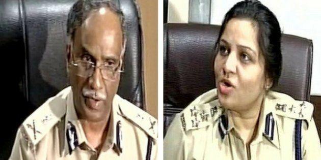 Body Massages For Telgi, Kitchen For Sasikala — Karnataka's Top Cops Clash Over Damning Jail