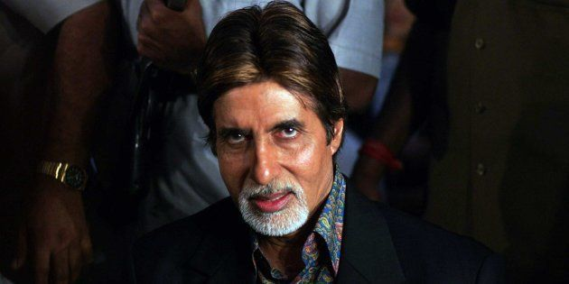 Sending Earned Rs 32 As Demanded, Says Kumar Vishwas After Copyright Notice From Amitabh