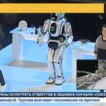 [3줄뉴스] 러시아 공영방송이 소개한 춤추는 로봇 '보리스'는 알고보니