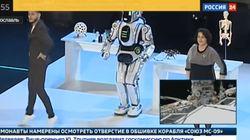 [3줄뉴스] 러시아의 춤추는 로봇 '보리스'는 알고보니