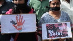 Noida Woman Allegedly Raped, Set On Fire By Husband Three Days After Triple