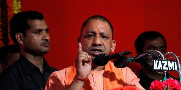 CM Yogi Adityanath Orders NIA Probe After Dangerous Explosive Found In UP