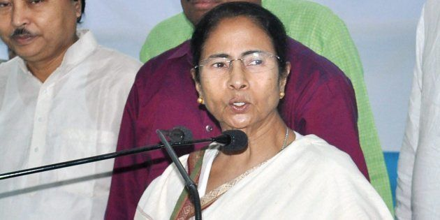 Mamata Banerjee Visits Slain CRPF Jawan's House In West Bengal, Announces Financial Aid Of ₹5