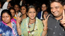 BJP's Rupa Ganguly And TMC Leaders Trade Comments On Rape To Score Political