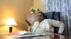 Why Should I Remove Red Beacon Before 1 May, Asks Karnataka CM