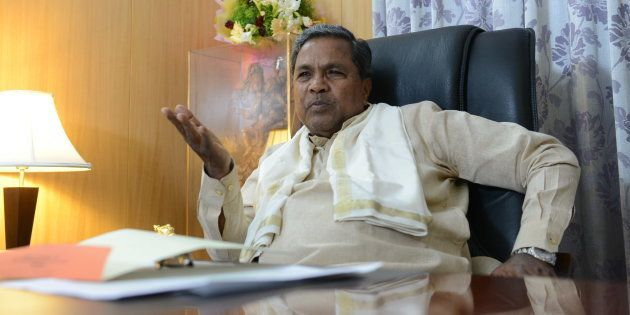 Why Should I Remove Red Beacon Before 1 May, Asks Karnataka CM