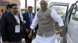 Attack In Sukma Was Cold-Blooded Murder, We'll Review Our Anti-Naxal Strategy, Says Rajnath