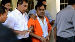 Chhota Rajan Awarded Seven-Year Jail Term In Fake Passport