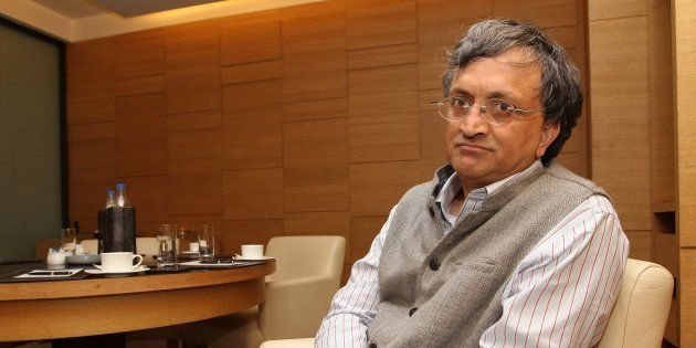Why Ramachandra Guha's Claims About 'Hindi Revivalism' Are Logically