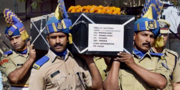 A Day After Sukma Massacre, Anguished Families Seek Justice, Say 'Enemy Is Hiding