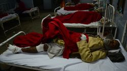 Why A Kolkata Court Asked A Teenage Boy To Spend A Day In The Emergency Ward Of A Hospital As