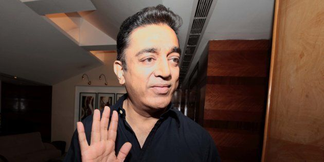 AIADMK Ministers Question Kamal Haasan's Personal Life, Call Him A 'Third-Rate