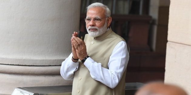 'Growing Stronger Together' Is Another Name For GST Spirit: PM Modi Ahead Of Monsoon