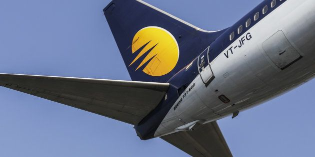 Criminal Case Filed Against Jet Airways For Disallowing 32 Passengers To Board