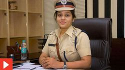 Karnataka Cop D. Roopa, Senior Transferred Amid Row Over 'VIP Treatment' To V.K.