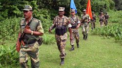 BSF Finds Tunnel At India-Bangladesh Border Allegedly Dug By Cattle