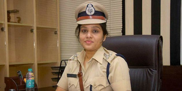 Whistleblower Cop Roopa Moudgil Did The Right Thing The Wrong