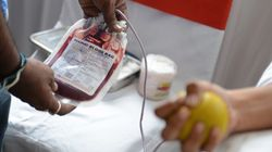 Why NACO's Ban On Blood Donation By The LGBTQ Community Smacks Of