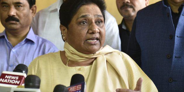 The Morning Wrap: Mayawati's Moment; Man Who Saved Gandhi