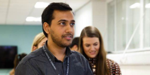 Indian-Origin Doctor Arpan Doshi, Who Just Graduated, Is UK's Youngest To Start