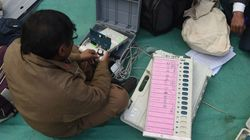 EVMs Used In Uttarakhand Polls To Be Taken Into Custody, Says High