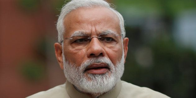 PM Modi, Who Claimed Ganesh Had Cosmetic Surgery, Is Unhappy With India's