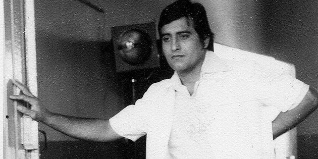 From Tweets To Obituaries, The Internet Fondly Remembers Vinod