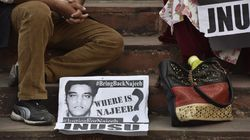 Abandoned Bag Containing Pistols, Cartridges Found At JNU