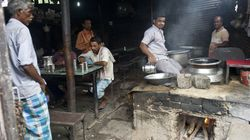 UP Police Shuts Down Non-Vegetarian Dhabas In Greater Noida For Kanwar