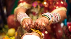 Fussy Groom Refuses To Be Part Of Pure-Veg Wedding, Bride Finds Someone Who Doesn't