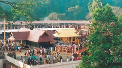 Kerala Govt Favours Entry Of Women In Sanctum Sanctorum Of Sabarimala