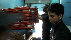 'No Cleanliness', Indian Railways Serving Food 'Unfit' For Humans: CAG