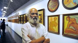 Guess Where Air India Tracked Its Missing Jatin Das Painting