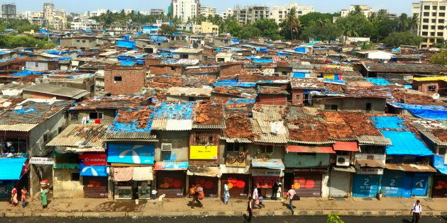 1% Of Indians Own 53% Of Country's Wealth: