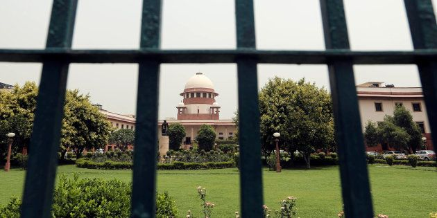 Supreme Court Rejects Centre's Plea To Recall Probe Order Of Army Killings In AFSPA