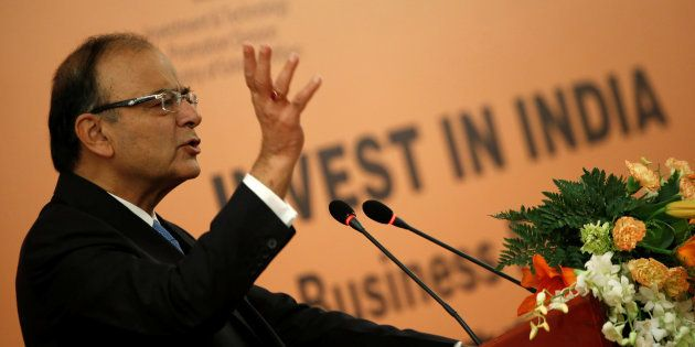 Demonetisation And GST Will Make Cash Transaction Difficult But Tax Compliance Better: Arun