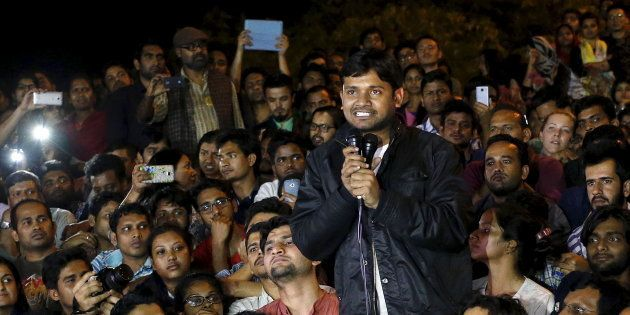 JNU Students File Complaint Against Websites That Falsely Accused Them Of Celebrating Sukma Naxal