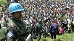 32 Indian Peacekeepers Injured In Explosion In Congo, Says UN