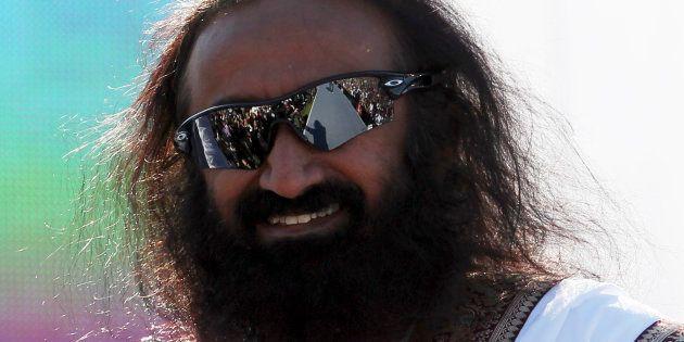 Art of Living Founder Sri Sri Ravi Shankar Says 'Lack Of Spirituality' Behind Farmer