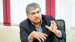 Even Aadhaar Architect Nandan Nilekani Thinks India Urgently Needs Data Privacy