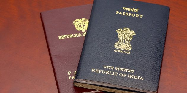Birth Certificates No Longer Must For Getting Passports In
