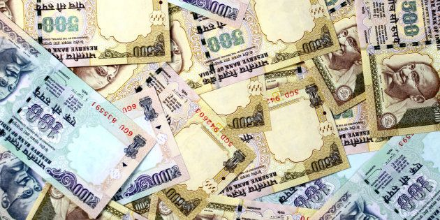 India Scraps ₹500 And ₹1,000 Currency Notes Presently In Use To Beat Black Money,