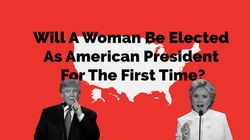 Will A Woman Be Elected As American President For The First