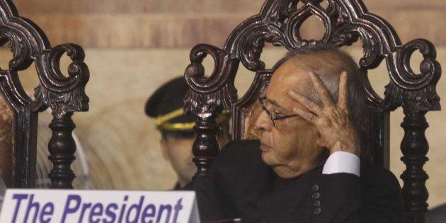 The Morning Wrap: Goodbye, President Mukherjee; Why India Won't Have Driverless