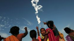 India Gifts ₹235 Crore Satellite To South Asian Neighbours, Takes 'Sab Ka Saath Sab Ka Vikas' Idea To