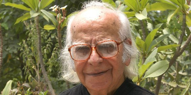 Eminent Indian Scientist Yash Pal Dies At