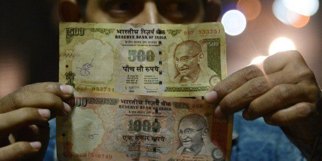 RBI FAQ Explains Everything You Need To Know About The ₹500 And ₹1000 Currency