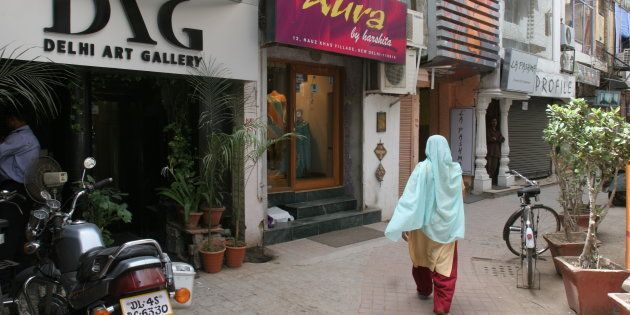 Hauz Khas Village In Trouble As Delhi HC Pulls Up Authorities Over Safety