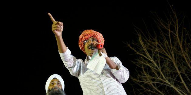 Punjab, Goa And Delhi MCD Elections: Scripting A Requiem For