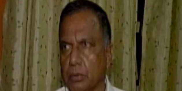 BJP MP From Gujarat K.C Patel Faces Rape Charges, Accuses Woman Of Honey Trapping,